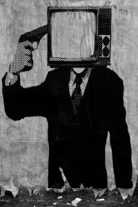 no televisione