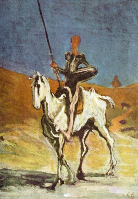 d.c. Honorè Daumier