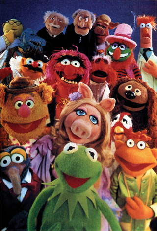 album-muppetseries