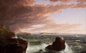 Thomas_Cole_-_Views_Across_Frenchman's_Bay_from_Mt._Desert_Island,_After_a_Squall_-_Google_Art_Project